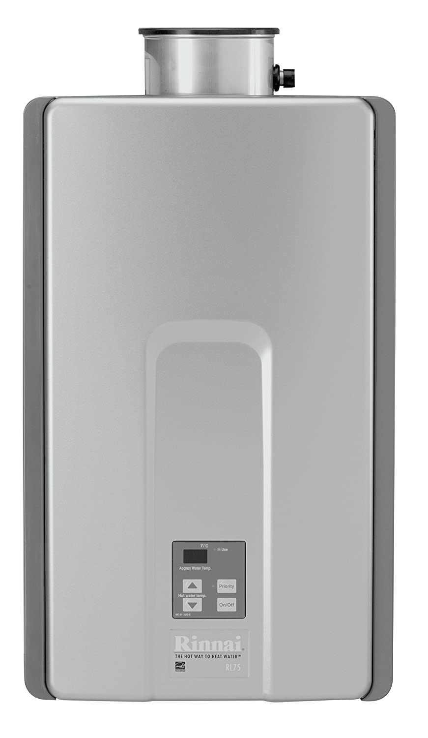Benefits of the Tankless Gas Water Heater