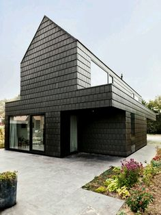 External Tile Cladding
