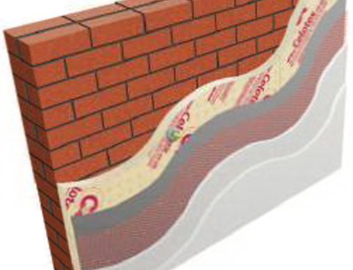 External Wall Insulation Board