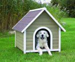 Как построить будку собаке – Будка для собаки своими руками