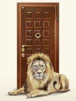 Профиль для металлических дверей – Металлический профиль для дверной коробки и двери