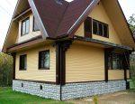 Чем обить – Чем обшить деревянный дом снаружи – обзор материалов