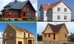 Материалы для строительства дома плюсы и минусы – Из чего лучше строить дом