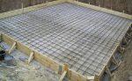 Плитный фундамент под гараж – конструктивные особенности и правила сооружения