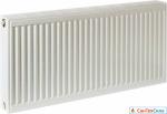 Радиатор стальной панельный – батареи c нижним подключением, технические характеристики и отзывы