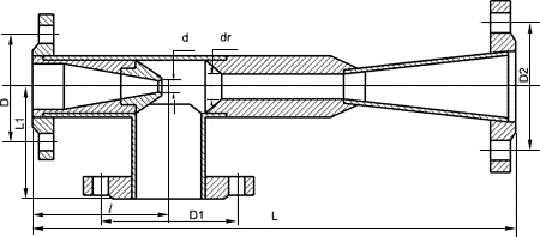 Элеваторы типоразмер конвейеры винтовой